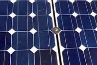Solarzelle: kühlt sich bald womöglich selbständig. Bild: pixelio.de/P. Meister