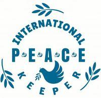 """Die wirtschaftliche Friedensbewegung International Peace Keeper. Bild: """"obs/mk-group Holding GmbH/Care-Energy"""""""