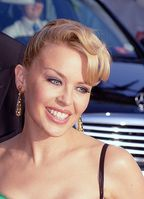 Kylie Minogue in Cannes (2008)