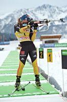 Magdalena_Neuner_12615_101211_BR_Fischer_Sports_GmbH Bild: DSV