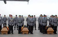 Bundeswehr im Einsatz (Symbolbild)