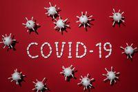 Covid 19 (Symbolbild)