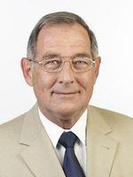 Ernst-Reinhard Beck Bild: cducsu.de
