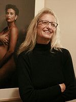 Annie Leibovitz Bild: Robert Scoble from Half Moon Bay, USA / wikipedia.org