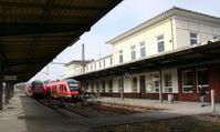 Bahnhof Iserlohn