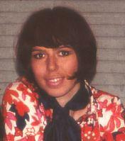 Alexandra, bürgerlich Doris Nefedov (1969), Archivbild