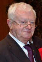 Rudolf Seiters (2013), Archivbild