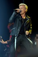 Billy Idol (2012)