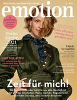 """Bild: """"obs/EMOTION Verlag GmbH/Julia von der Heide"""""""