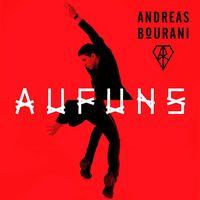 """Cover """"Auf uns"""" von Andreas Bourani"""