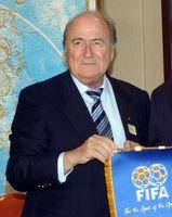 Sepp Blatter (2006)
