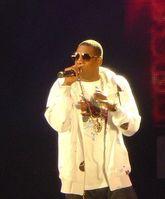 Jay-Z Bild: JAY-Z / de.wikipedia.org