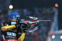 Biathlon: IBU Weltmeisterschaft - Nove Mesto (CZE) - 06.02.2013 - 17.02.2013 Bild: DSV