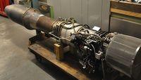 Geballte Kraft: Das verbaute Düsentriebwerk hat 1.250 PS (Foto: jetreaction.net)