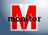 Logo der Sendung MONITOR