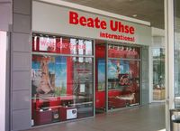 Beate Uhse-Sexshop in Hamburg