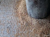 Akku-Wunder: Reishülsen verhindern Ladeverluste. Bild: flickr.com/williamnyk