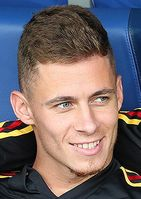 Thorgan Hazard (2018)