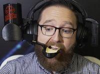 """Engadget""-Headset-Test: Pringles muss noch nachbessern."