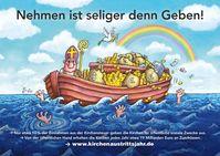 Bild: Internationale Bund der Konfessionslosen und Atheisten (IBKA)