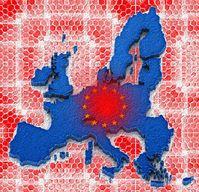 EU-Kommission und Europäische Union (Symbolbild)