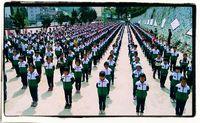 Staatliche Einheitsschule in China - Zukunft auch für Deutschland? (Symbolbild)