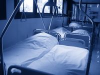 Jedes zweite Krankenhaus bildet niemanden mehr aus. Beschwert sich aber darüber das sie keine Fachkräfte haben. Logik? (Symbolbild)