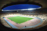 Estadio Olímpico 57 619 (Symbolbild)