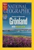 NATIONAL GEOGRAPHIC DEUTSCHLAND Juli-Ausgabe (EVT 25.6.2010)