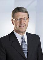 Dr. Eckhard Cordes Bild: METRO AG