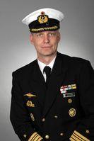 Bild: Presse- und Informationszenrum Marine /Fregattenkapitän Arne Krüger