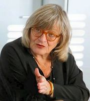 Alice Schwarzer (2016)