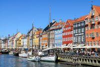 Dänemark (Symbolbild)