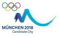 Logo der Münchener Olympia-Bewerbung