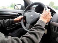 Autofahrer: irren bleibt menschlich (Foto: pixelio.de, Joujou)