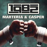 Cover Marteria & Casper 1982