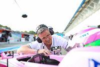 Ralf Schumacher ist auch als Winzer erfolgreich.  Bild: ADAC/Upietz Fotograf: Tim Upietz