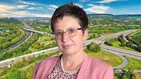 Dr. Sylvia Limmer (2021)