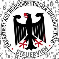 Zahlmeister Deutschland: Ein Deuerschuldner zur ganzen Welt? Immer mehr Deutsche kritisieren dies (Symbolbild)