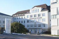 Paracelsus-Klinik in Hemer