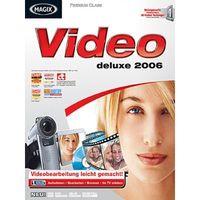 Coverbild Magix Video deluxe 2006
