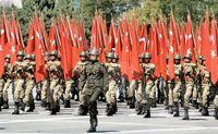 Militär in der Türkei (Symbolbild)