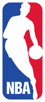 Logo National Basketball Association (NBA)