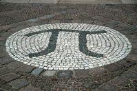 Zahl Pi (Symbolbild)