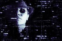 Hacker (Symbolbild)