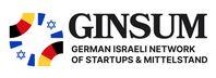 """Das Logo des von ELNET Deutschland initiierten deutsch-israelischen Netzwerks Bild: """"obs/ELNET Deutschland e.V."""""""