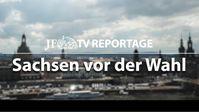 JF-TV machte sich auf die Spurensuche im Freistaat an der Elbe: https://youtu.be/OyGriKqi5oY