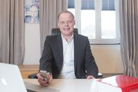 Dr. Gerrit W. Hartung, Gründer und Geschäftsführer der Dr. Hartung Rechtsanwaltsgesellschaft