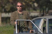 Sonny (Bruce Willis) ist entschlossen, Johnny noch ein letztes Mal zu sehen. © 2007 Concorde Filmverleih GmbH