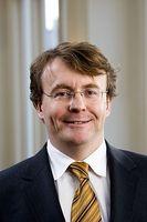 Johan Friso van Oranje-Nassau van Amsberg Bild: RVD / nl.wikipedia.org